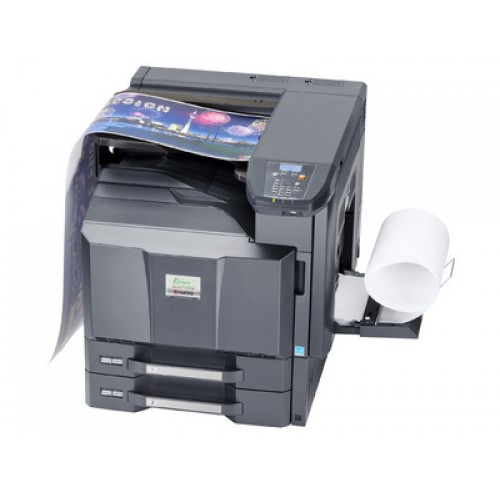 Kyocera ECOSYS FS-C8650DN OSX Printer Driver for PC