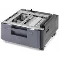 PF-7110 Лоток подачи бумаги (2x1500 л., 52-300 г/м2, A4, B5. letter)