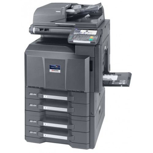 Kyocera TASKalfa 3050ci MFP System 11 Drivers Windows