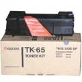 TK-65 тонер картридж для Kyocera FS-3830(DN)/3820N