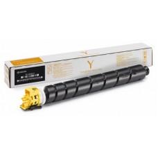 TK-8345Y (yellow) Тонер картридж желтый для TASKalfa 2552ci (ресурс 12'000 c.)