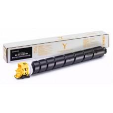 TK-8525Y (yellow) Тонер картридж желтый для TASKalfa 4052ci (ресурс 20'000 c.)
